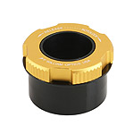 "1.25"" RotoLock adapter with 48 to 42mm step up ring (F-ROTO-A2-125-M42F)"