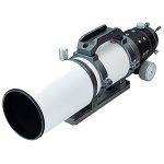 "William Optics Gran Turismo 81 IV (three element APO FPL53 81 mm f/5,9, 2,5"" R&P, Space Gray; SKU: A-F81GTIV)"