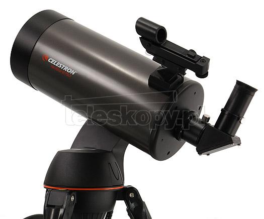 Teleskop celestron nexstar mak slt skomputeryzowany teleskop