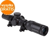 Firefield 1-6x24 1st Focal Plane Illuminated Riflescope (FF13022)