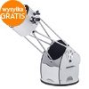 "LightBridge Truss Tube Dobsonian Deluxe 16"" f/5 telescope"