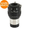 "Explore Scientific Focal Extender 2x (2"")"