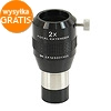 "Explore Scientific Focal Extender 2x (1,25"")"
