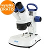 Delta Optical Discovery 90 stereo microscope