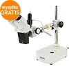 Delta Optical NTX-L Discovery tereo microscope