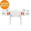DJI Phantom 2 quadrocopter 2,4 GHz, do 32 minut lotu