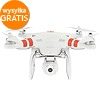 DJI Phantom 2 VISION quadrocopter with camera