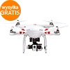 DJI Phantom 2 quadrocopter 2,4 GHz + gimbal 3-osiowy H4-3D do GoPro HERO4 Black