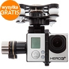 Zenmuse H3-3D Gimbal do DJI Phantom2 i GoPro Hero 3/3+