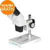 Delta Optical Discovery 30 stereo microscope