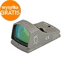 Kolimator Docter Sight C kolor: stainless, D = 3,5 MOA