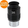 "Explore Scientific 35 mm 70 deg AFOV 2"" eyepiece"