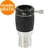 "Explore Scientific Focal Extender 3x (1,25"")"