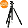 FOTOPRO MGA-684N + 62Q tripod with head