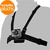 Szelki regulowane do kamer GoPro (GoPro Chest Mount Harness)