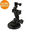 Przyssawka adapter do kamer HD Hero (Suction Cup Mount - GoPro)