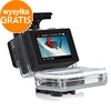 Monitor dotykowy LCD do kamer HD Hero4 / 3+ /3 (ALCDB-401, LCD Touch BacPac - GoPro)