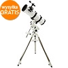 "Teleskop GSO N-150/750mm 6"" F/5 CRF na montażu Sky-Watcher EQ5"