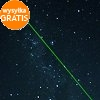 Green laser pointer 30 mW