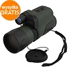 LUNA 5X NIGHT VISION MONOCULAR HR (LN-DM5-HVR)