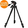 Manfrotto 290 Light tripod with 3D head