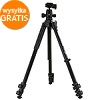 Manfrotto 290 Light tripod with ball head