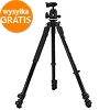 Manfrotto 290 Xtra tripod with ball head