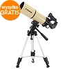 Teleskop Meade Adventure Scope 80 mm refraktor