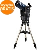 Meade ETX-125 telescope with Audiostar