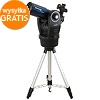 Meade ETX80 Observer 80/400 AZ GoTo with AudioStar