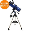 Teleskop Meade Polaris 130 mm EQ (Newton)