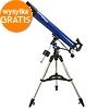 Teleskop Meade Polaris 80 mm EQ (refraktor)