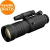 Nayvis NBL 351 3,5x NV spotting scope Gen 1+ with laser IR illuminator