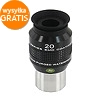 "Explore Scientific 20 mm LER 52 degrees 1,25"" argon"