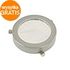 Solar foil filter ND5 in metal housing phi=100mm