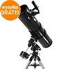 "Orion SkyView Pro 8"" Equatorial Reflector Telescope"