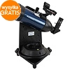 Orion StarBlast 80mm AutoTracker Refractor Telescope