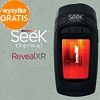 Seek Thermal Reveal XR black