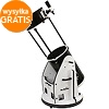 "SkyWatcher 406/1800 DOB 16"" Pyrex telescope FLEX"