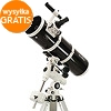 SkyWatcher N-150/750 EQ3-2 telescope