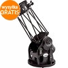 Orion SkyQuest XX14g GoTo Truss Tube Dobsonian Telescope (#08964)