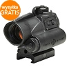 Wolverine 1x23 CSR Red Dot Sight (Picantinny mount)