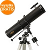 Spinor Optics N-130/900 EQ2 telescope
