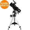 Spinor Optics N-150/750 EQ3-2 telescope