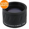 Flattener + focal reducer for Sky-Watcher 80ED