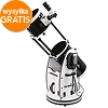 "Teleskop Sky-Watcher Synta N-254/1200 DOBSON 10"" GOTO"