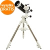 SkyWatcher MAK 127 OTAW BD on AZ5 mount with steel field tripod (TPL)