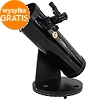 National Geographic 114/500 compact / Dobsonian