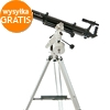 Teleskop Sky-Watcher Synta R-90/900 EQ-3-2