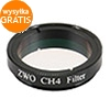 ZWO 20nm CH4 filter – 1.25″ Home ZWO products Filter&Filter wheel ZWO 20nm CH4 filter – 1.25""
